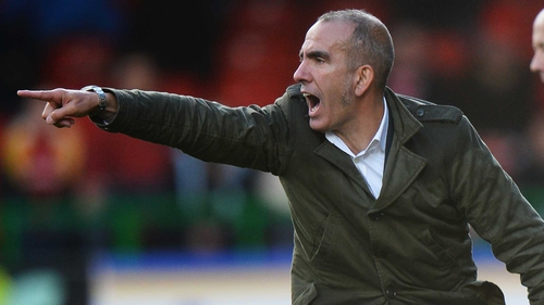 Paolo Di Canio is the new Sunderland manager