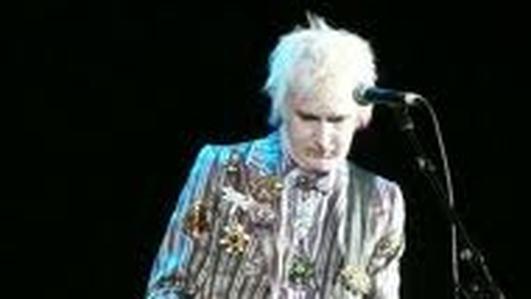 MyPod with Gerry Leonard, David Bowie's Irish Guitarist