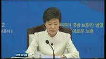 South Korea threatens strong response to any provocation from North