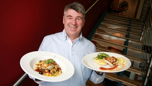 Irish love fish but need more recipes
