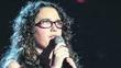 UK The Voice - Andrea Begley