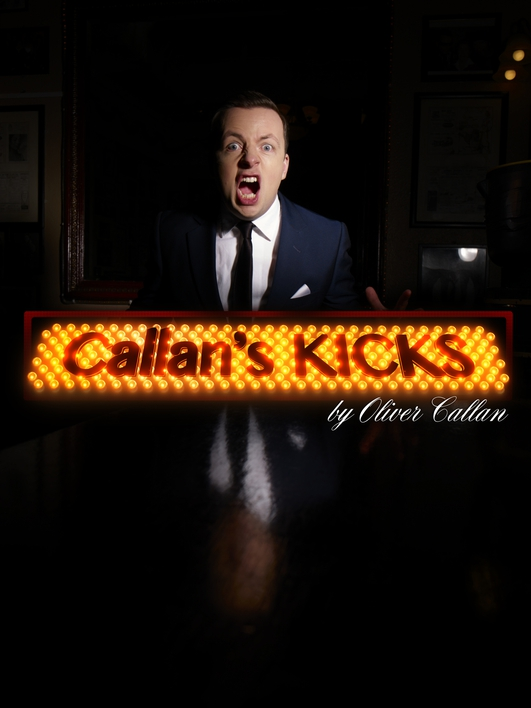 Callans Kicks Full Episode 28th Feb 2014