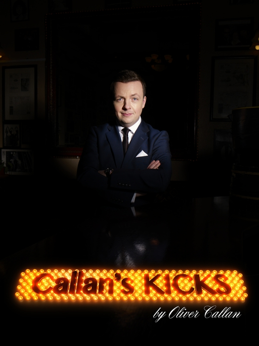 Callans Kicks Full Programme 31st May 2013