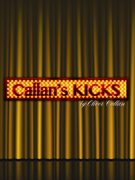 Callans Kicks Full Programme 14th June 2013