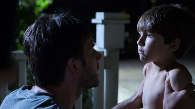 Dark Skies comes from the producers of Insidious and Sinister