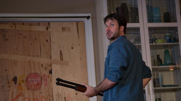 Director Scott Stewart ratchets up the suspense expertly