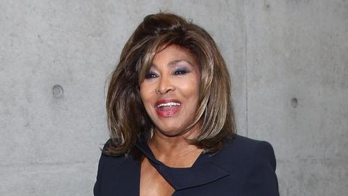Tina Turner weds partner in Zurich - report