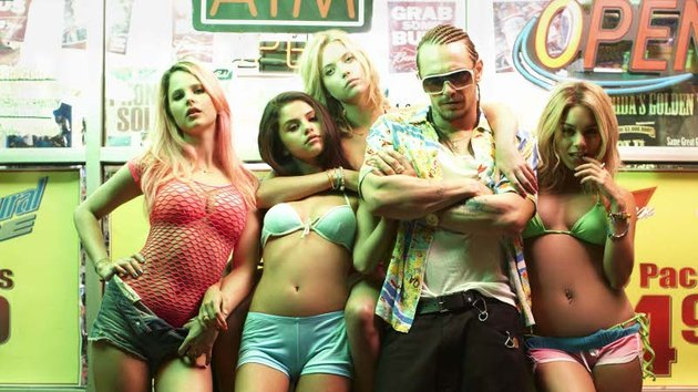 Will you be going to see Spring Breakers 2?