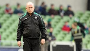 Declan Kidney will not be taking up a position with London Irish