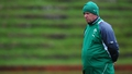 IRFU ends Kidney's reign as Ireland head coach