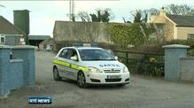 Man's body found in field in Co Dublin