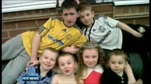 Parents guilty of manslaughter of six children