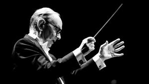 Morricone set to return for Dublin concert
