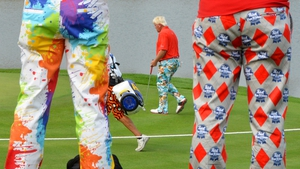 John Daly has decided not to travel to San Francisco for the first major of the year