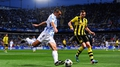 Malaga and Borussia ends in stalemate
