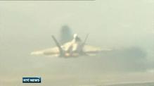 US sending ballistic missile defence system to Guam