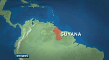Irish teenager faces charges in Guyana