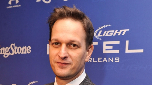 Josh Charles admits that he's 'envious' of The Good Wife star Julianna Margulies