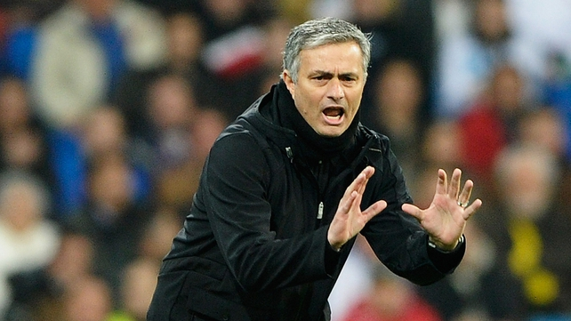 Jose Mourinho will not be missed by Barcelona
