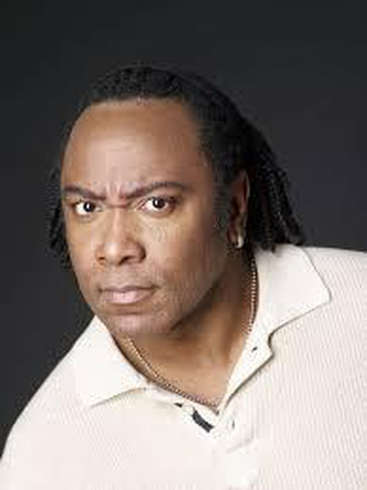 Reginald D.Hunter