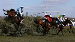 This year's Aintree highlight will see winning connections bag a purse of £1million