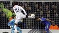 Tottenham fight for draw against Basel