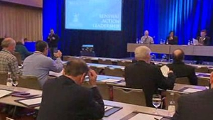 The IMO held its annual conference in Killarney