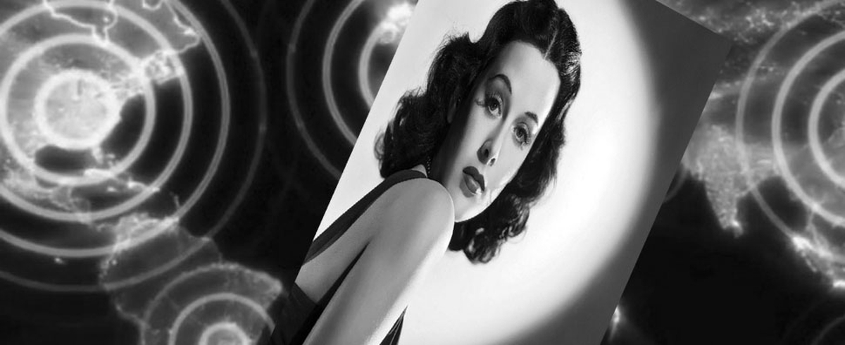 What Next For Hedy Lamarr by Joe O'Byrne