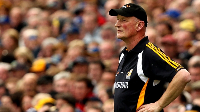 Brian Cody will take a break from management as he recovers from heart surgery