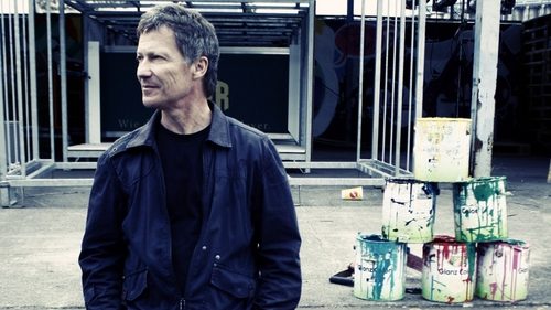 Former Kraftwerk and NEU! man Michael Rother plays THe Village, Dublin on April 29