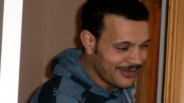 Wael Mohammed's body was found on 22 January