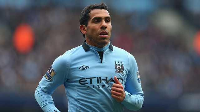 Carlos Tevez must undertake 250 hours of unpaid community work