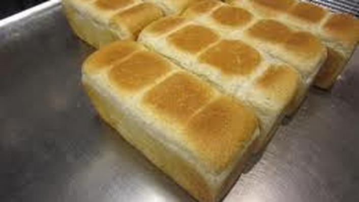 Heartless thieves wreck Bread Van
