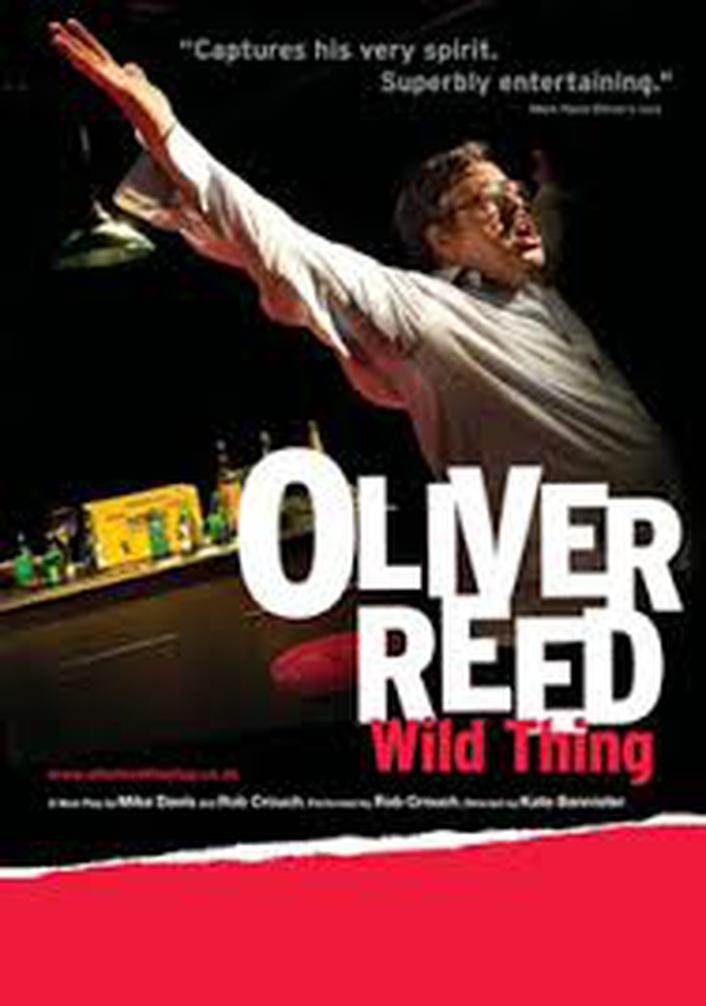 Theatre - Wild Thing