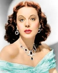 Radio Play - What next for Hedy Lamarr?