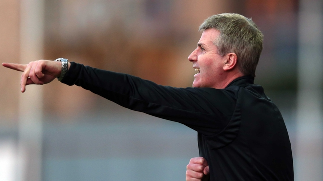 Stephen Kenny's side showed tremendous character once again