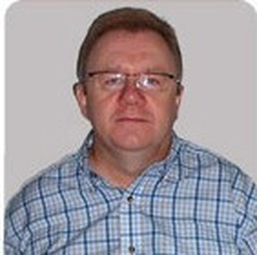 Tony Dolan