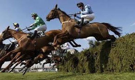Racing Tips for the Grand National