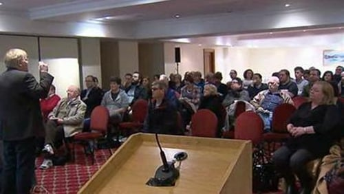 60 members of the Labour Party attended the meeting of the Campaign for Labour Policies group