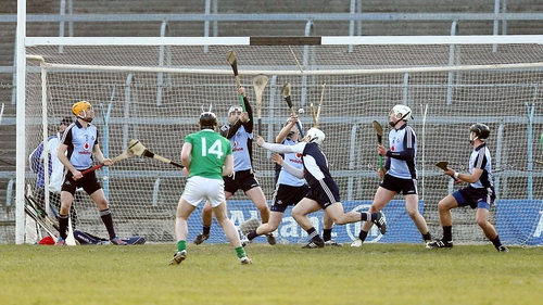 Dublin won by the narrowest of margins in Thurles