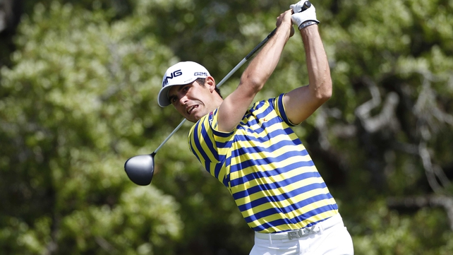 Billy Horschel leads going into the final day in Texas