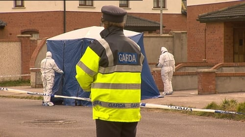 Gardaí have issued an appeal for information