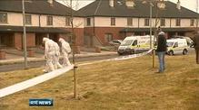 Murder investigation after man shot dead in Kildare