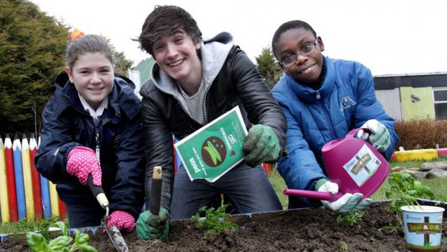 Donal Skehan is a supporter of the campaign