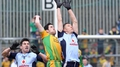 Last-gasp Dublin point sends Donegal down