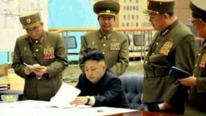 Since taking office, Kim Jong-un has staged two long-range rocket launches and a nuclear weapons test