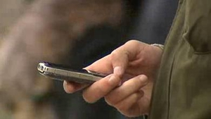 A direction may be issued to shut down phone service in areas where there is deemed to be a threat to life or property