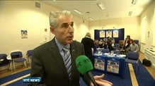 INMO says care of patients compromised due to over-crowding