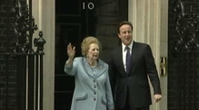 Margaret Thatcher - Obituary