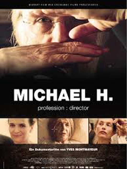 Michael Haneke Documentary